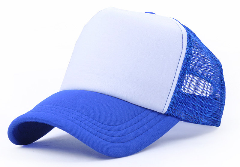 d065b39add2 Mesh Trucker Caps With Custom Logo - Branded Products