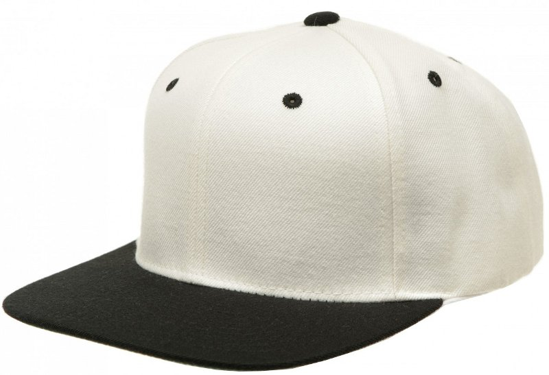 d9609bf2af8 Custom Flat Bill Cap With Embroidery Logo - Corporate Gifts
