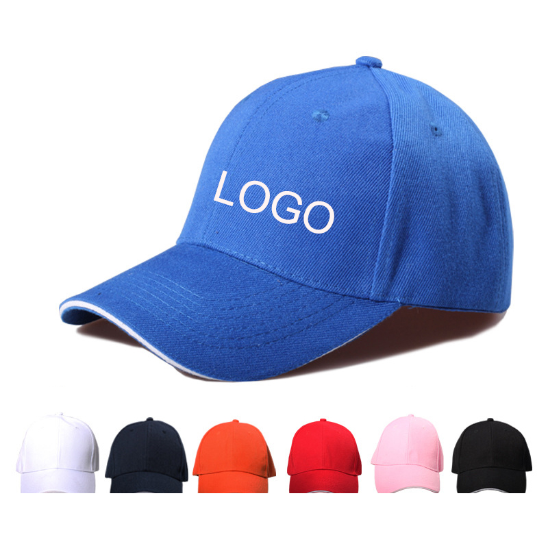 de547601ff884 Unstructured Relaxed Golf Cap With Sliding Buckle - Business Gifts