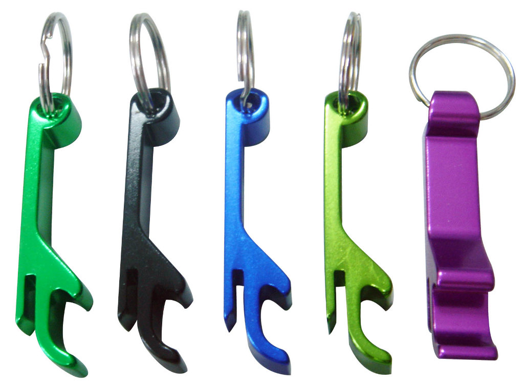 custom aluminum beverage wrenches promotional items china supplier. Black Bedroom Furniture Sets. Home Design Ideas